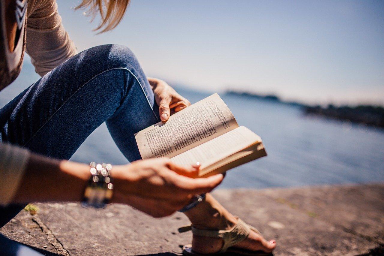 Les livres sont les meilleurs atouts pour forger votre culture générale
